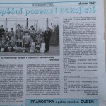 Hlasatel duben 1997