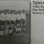TJ HOSTIVAŘ 1964