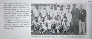 z utkání na Letné 1948