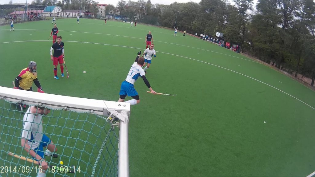 Pauer gól